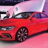 Lối thoát khỏi Trung Quốc của các nhà sản xuất xe hơi