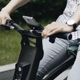 Startup Trung Quốc khởi nghiệp bằng xe đạp điện