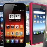 Công nghệ 24h: Trung Quốc mang smartphone sang Ấn Độ