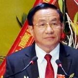 Ông Lê Đình Sơn được bầu làm Bí thư Hà Tĩnh