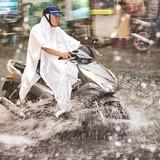 Chống ngập tại TPHCM: Thiếu vốn, dư mưa!