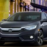 """Honda Civic bản 2016 """"lộ giá"""" hơn 400 triệu đồng trước giờ ra mắt?"""
