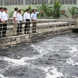 Cảnh báo ô nhiễm môi trường khu công nghiệp dệt may