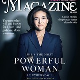 Nữ doanh nhân công nghệ quyền lực nhất thế giới