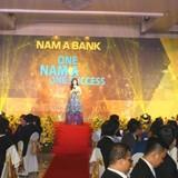 Nam A Bank tổ chức thành công lễ kỷ niệm 23 năm thành lập