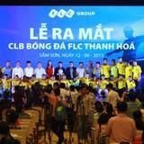 FLC Thanh Hóa: Đất lành sao hội tụ