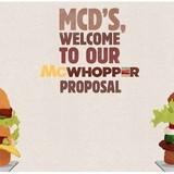 Đại chiến bánh kẹp: McDonald hay Burger King thắng?