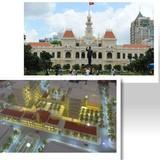 Chi tiết khu trung tâm hành chính mới của TP.HCM