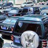 Định mức mới về sử dụng xe công: Tiết kiệm được ít nhất 500 tỷ đồng mỗi năm