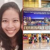 Nữ du khách Việt kể chuyện bị nhà chức trách Singapore ngược đãi