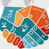 [Infographic] Viettel đang đầu tư tới những quốc gia nào trên thế giới?