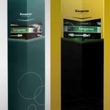 Công nghệ 24h: Bất bình máy lọc nước Kangaroo chống mỡ máu