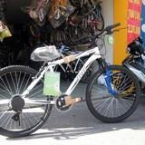 Tay chơi Việt tậu xe đạp Hoàng tử Monaco tiền tỷ