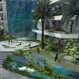 """EcoLife Capitol: """"Thành phố trên đồi"""" chính thức ra mắt"""
