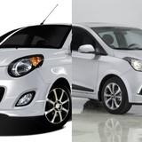 Với 400 triệu, nên chọn Kia Morning hay Hyundai Grand i10?