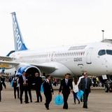 """Điều gì xảy ra với """"đối thủ"""" của Airbus và Boeing?"""