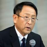 """Trở lại vị trí đầu, CEO Toyota """"dạy đời"""" Volkswagen"""