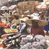 Sự thật về thị trường tiêu dùng châu Phi