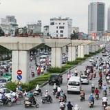 """3 năm giảm 59 """"điểm đen"""" ùn tắc tại Hà Nội"""
