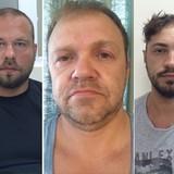 Tạm giam 3 người Nga dùng thẻ giả rút tiền máy ATM