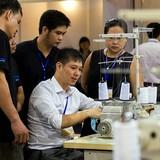 Làn sóng đầu tư vào Việt Nam của ngành dệt may Trung Quốc