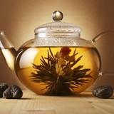 Thưởng trà nở hoa: Thú vui mới của nhà giàu Hà thành