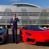 CEO Lamborghini: Chỉ nhanh thôi chưa đủ