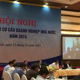 Phó thủ tướng Vũ Văn Ninh: Không tích cực cổ phần hóa hãy kiểm điểm đi