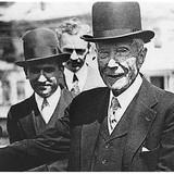John D. Rockefeller: Làm giàu từ tiền của ngân hàng