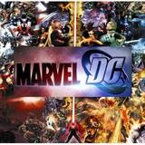 Marvel vs DC Comics: Trận chiến của những siêu anh hùng