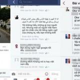 Thách thức phiến quân IS trên facebook: Có thể bị phạt tù