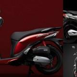"""""""Soi"""" chi tiết Honda SH Mode mới trình làng"""