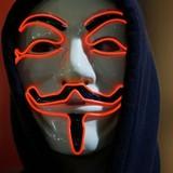 Anonymous ra thông báo thứ hai, đánh sập 20.000 tài khoản IS
