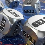 Nợ nần chồng chất vì bán khống