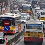 """Đô thị """"đất chật người đông"""" làm sao giảm ùn tắc giao thông?"""