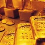 Giá vàng không có nhiều cơ hội tăng trở lại trong tuần tới
