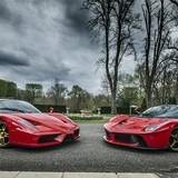 [Ảnh] Chiêm ngưỡng những siêu xe đẹp nhất trên thế giới