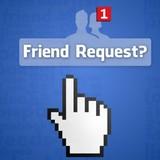 Người Việt trẻ tuổi có bao nhiêu bạn bè trên  Facebook?