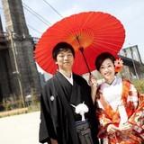 Đám cưới tại Nhật ngày càng đắt đỏ