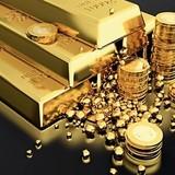 Giá vàng lại giảm do USD hồi phục