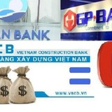 Vì sao một ngân hàng 'bốc hơi' 4.500 tỷ đồng?