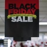 Nguy cơ mất tiền khi mua hàng trong ngày Black Friday