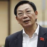 Ông Nguyễn Thế Thảo xin thôi chức chủ tịch UBND TP.Hà Nội