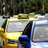 """Thị trường 24h: """"Mảng tối"""" của kinh doanh taxi - chênh bán xe cả trăm triệu?"""