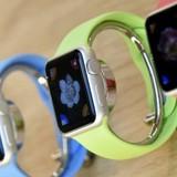 """Apple không phải nhà sản xuất """"đứng đầu"""" trên thị trường thiết bị đeo?"""