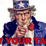 Bức tranh thuế Việt Nam: Thuế này giảm thì thuế kia tăng!