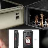 [Ảnh] Những mẫu smartphone 2 màn hình độc đáo