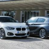 BMW Series 1 2016 ra mắt tại Việt Nam: Có gì thay đổi?