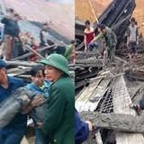 Vụ sập giàn giáo ở Hà Tĩnh: Ai phải chịu trách nhiệm?