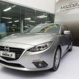 Cục Quản lý cạnh tranh yêu cầu Trường Hải triệu hồi Mazda 3